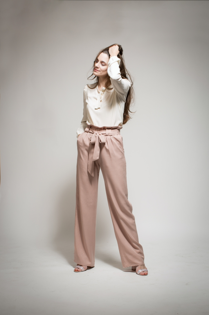 Pantalon Gabin – Apolline Patterns